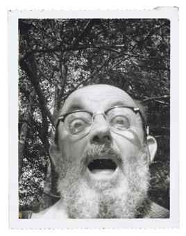 Ansel Adams Self 1950
