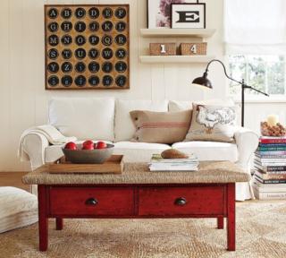 Contemporary-warm-living-room-ideas
