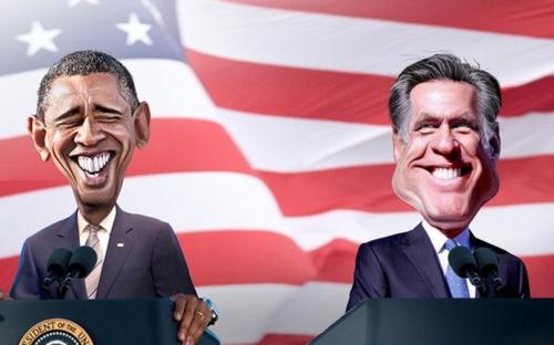 Laughing Politics